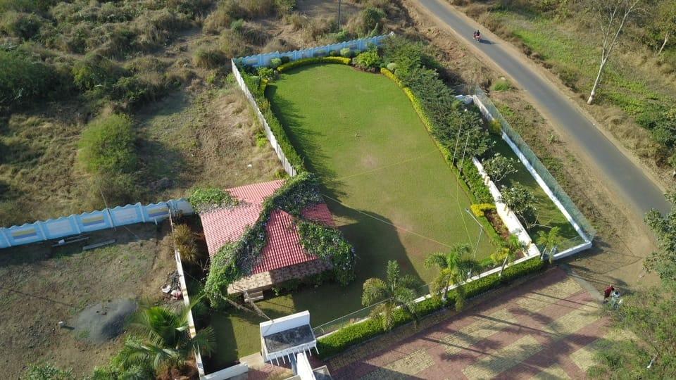 CT Hills 1, Nadhai Murbad